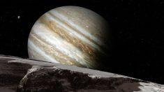 Cuál es el planeta con más satélites
