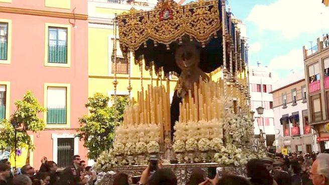 procesiones semana santa sevilla 2017 itinerarios y horarios