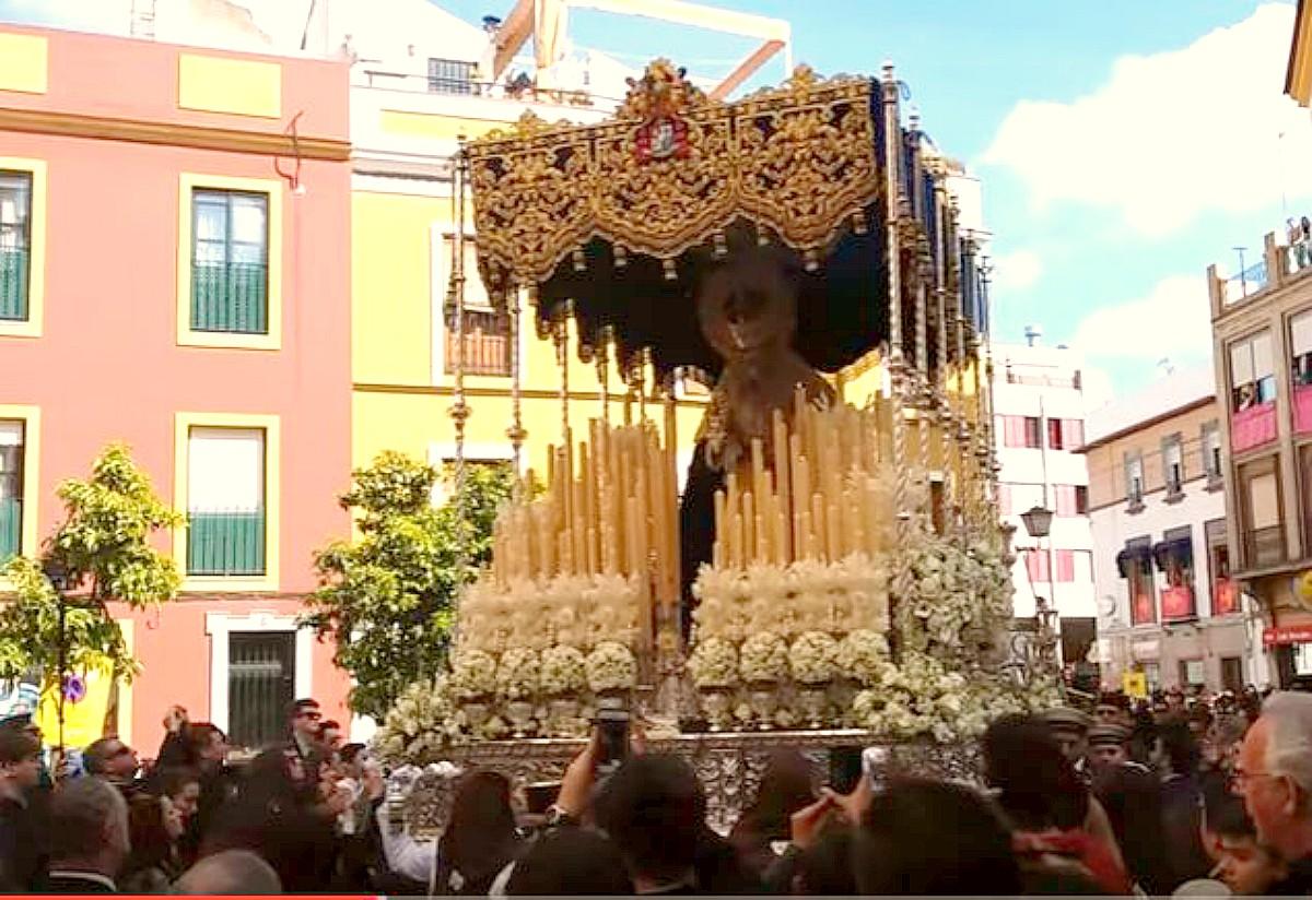 Semana Santa Sevilla 2017