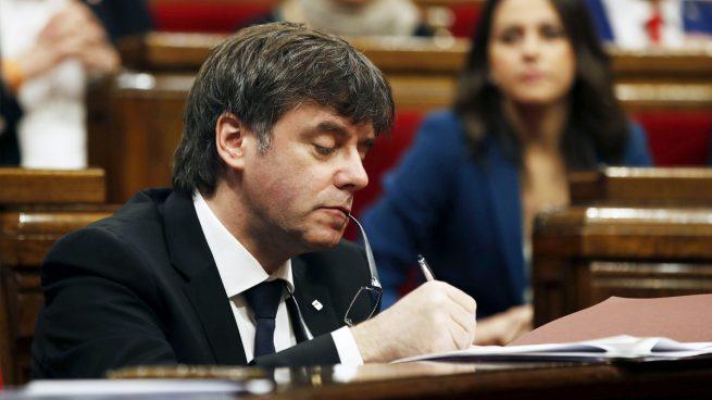 Últimas noticias: Carles Puigdemont