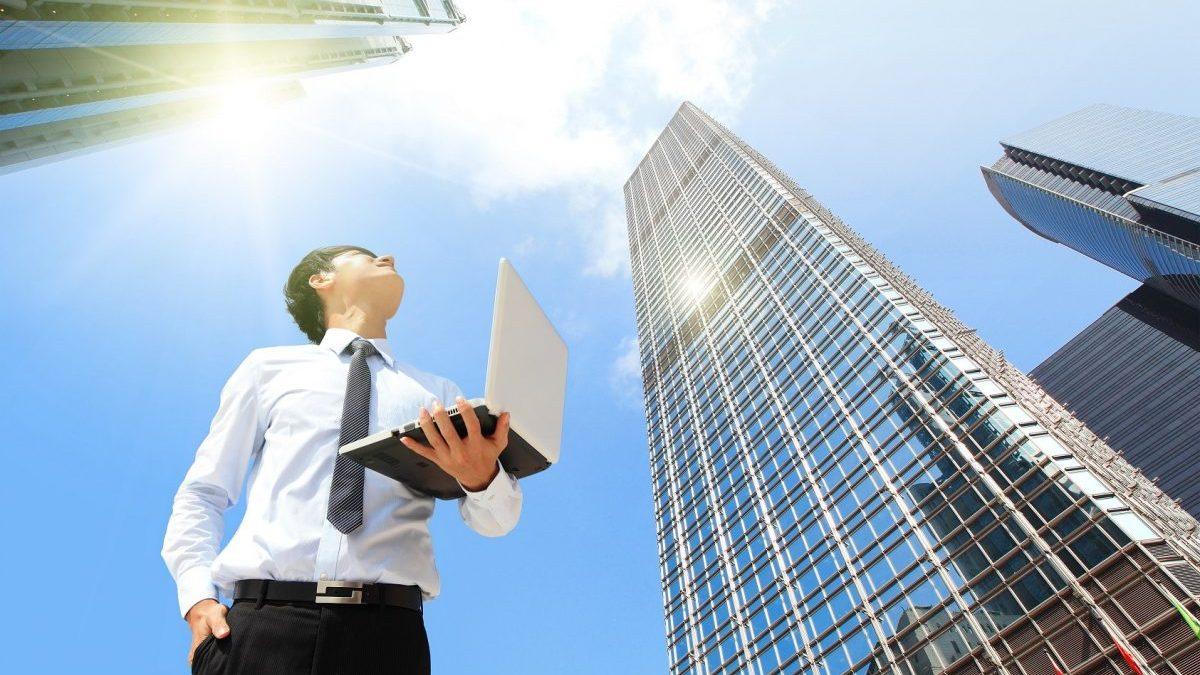 El número de nuevas empresas aumenta un 15,6% en el primer trimestre de 2021