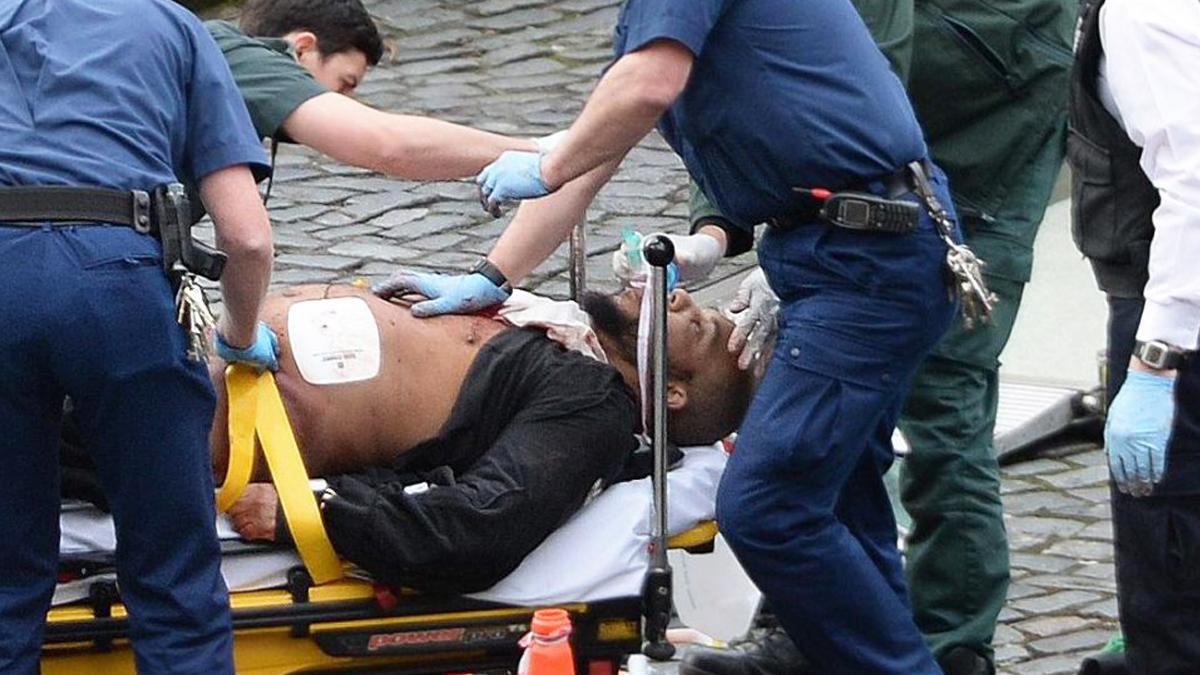 Khalid Masood, el terrorista qe atentó contra el corazón de Londres el 22 de marzo