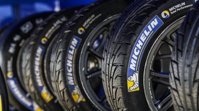Michelin prepara sus factorías para lograr un ahorro de 80 millones en los próximos 3 años
