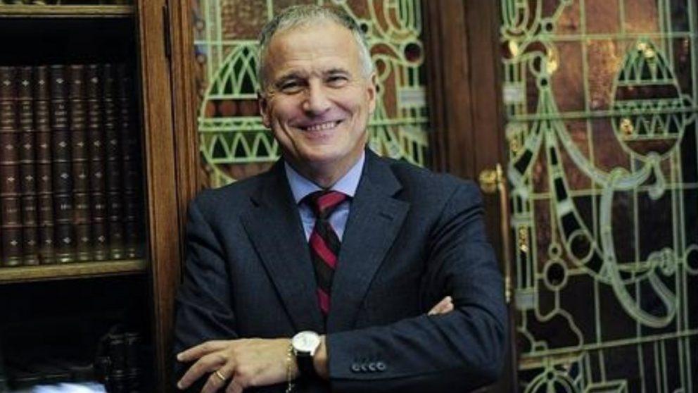 El presidente de Empresaris de Catalunya, Josep Bou.