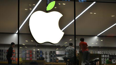 Tienda Apple en Shenyang (China). (Foto: Getty images)