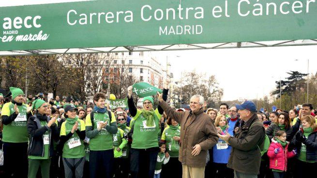 Cáncer-Madrid