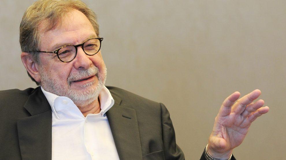 Juan Luis Cebrián. (Foto: EFE)