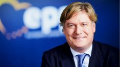 El eurodiputado del PP Antonio López-Istúriz.
