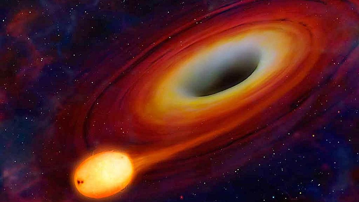 Misterios de las estrellas: Agujeros negros estelares