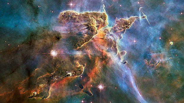 Misterios de las estrellas: Estrellas visible y estrellas invisibles
