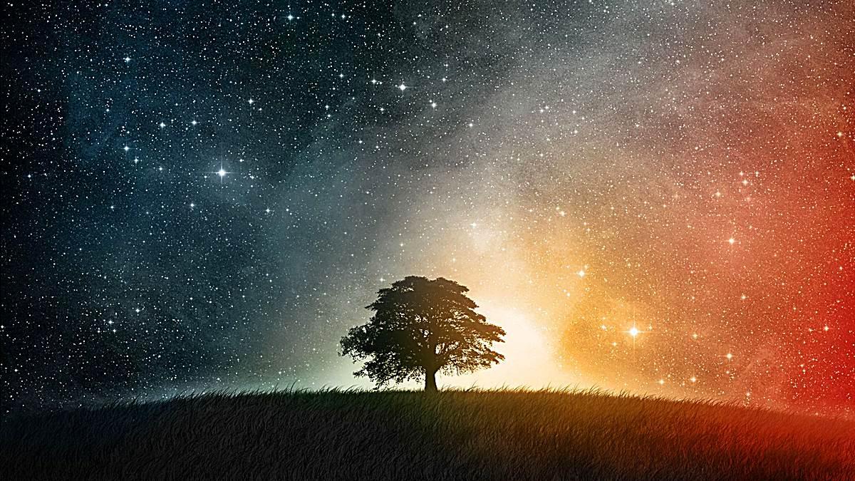 Misterios de las estrellas: Estrellas móviles