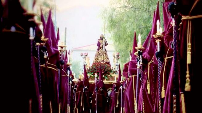 Semana Santa Orihuela 2017 (
