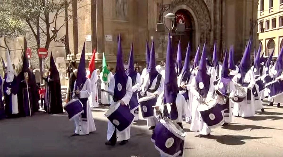 Semana Santa 2017: ¿Qué diferencias hay entre Cofradías y Hermandades