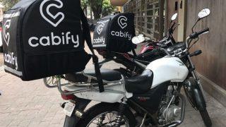 Cabify Express (Foto: Cabify).