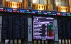 Los bancos animan la Bolsa española: cierra con ligeras subidas y roza los 10.300 puntos