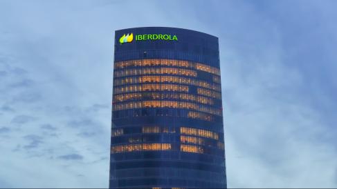 Una de las sedes sociales de Iberdrola (Foto: Iberdrola)