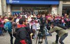 La Policía detiene en Manresa a un cachorro de la CUP por el ataque a la sede del PP en Barcelona