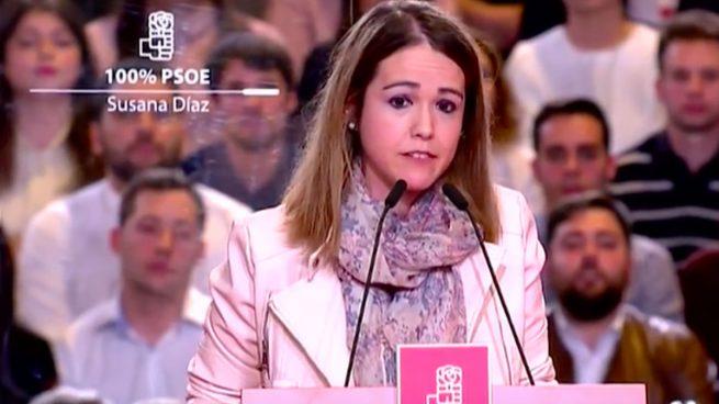 PSOE: Estela Goikoetxea