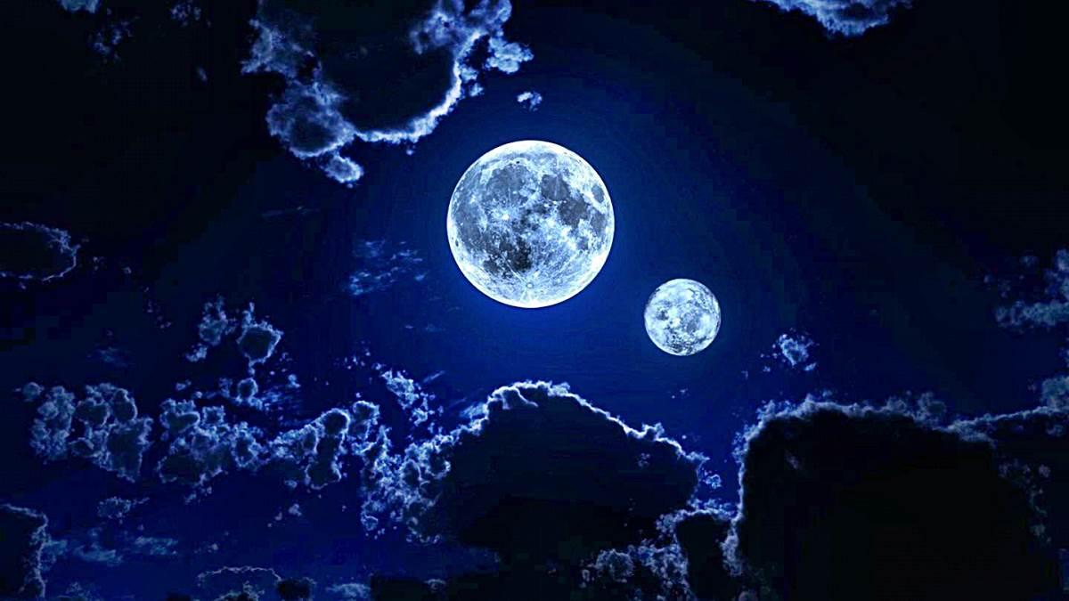 La Tierra tiene dos Lunas