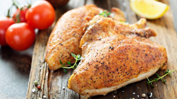 5 recetas con pollo fáciles de preparar y deliciosas