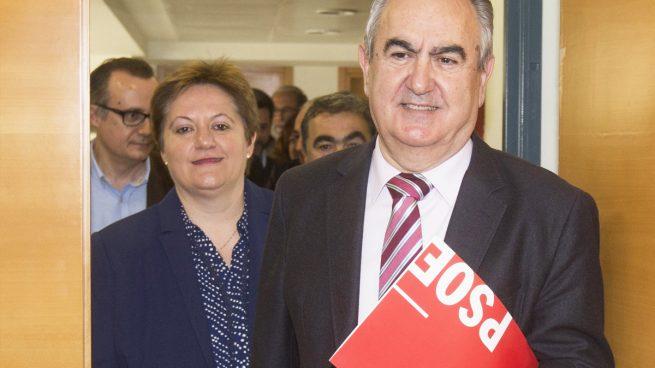 Rafael González Tovar - PSOE Murcia