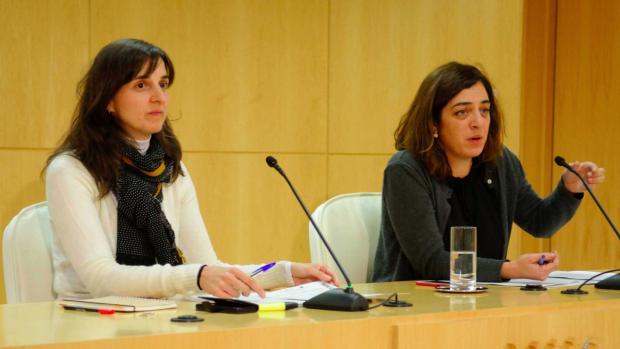 Un alto cargo del Gobierno de Rajoy rechaza la oferta de Carmena para dirigir Madrid Destino