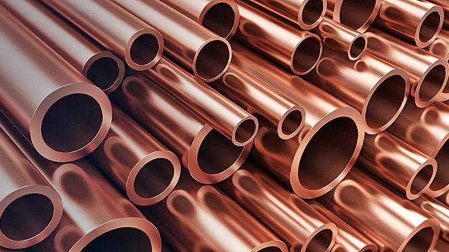 Resultado de imagen de imagen del cobre