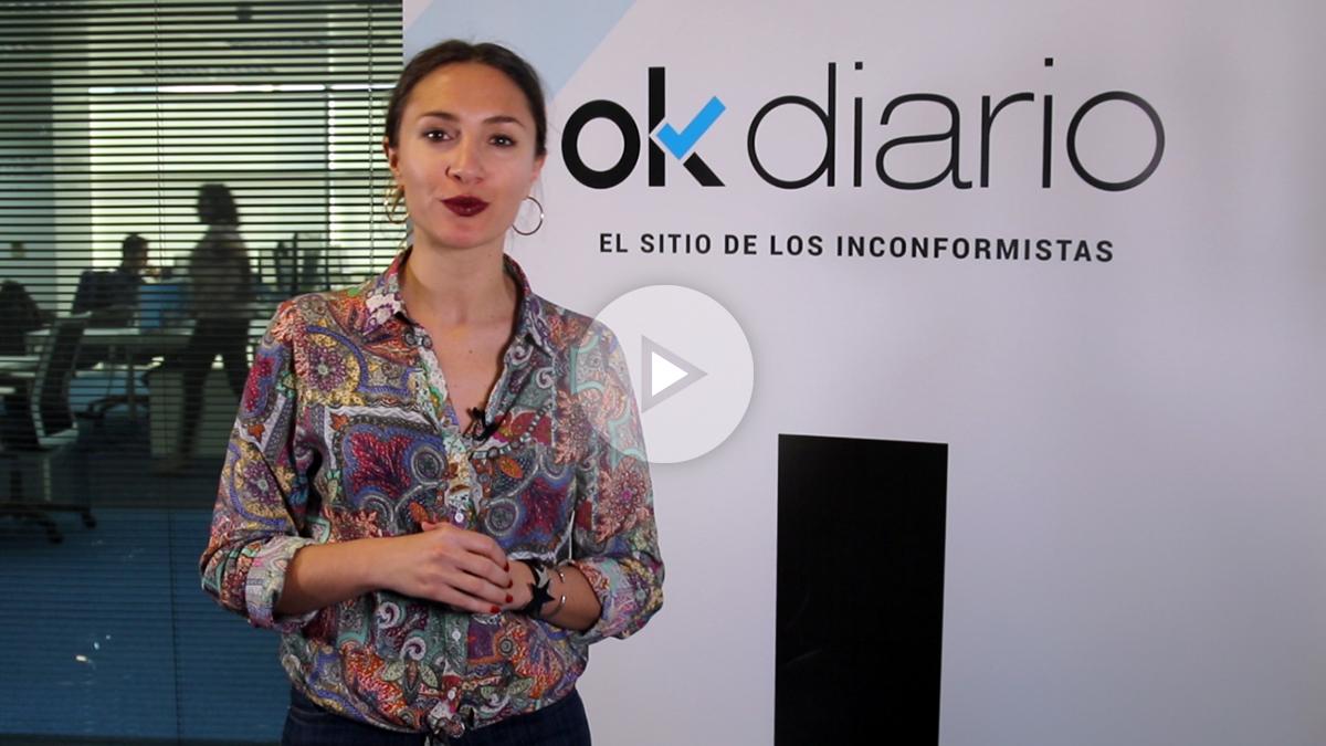 El cierre de la Bolsa, por María Villardón