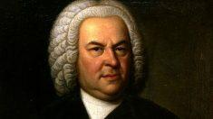 Johan Sebastián Bach
