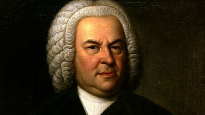 Johan Sebastián Bach, España es el país que más música clásica escucha.