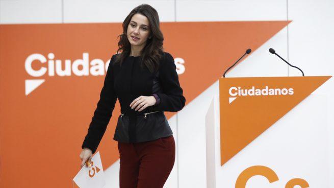 """C's asegura que la limitación de mandatos """"no es una ley anti-Rajoy"""""""