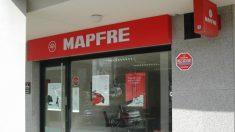 Sucursal de Mapfre.