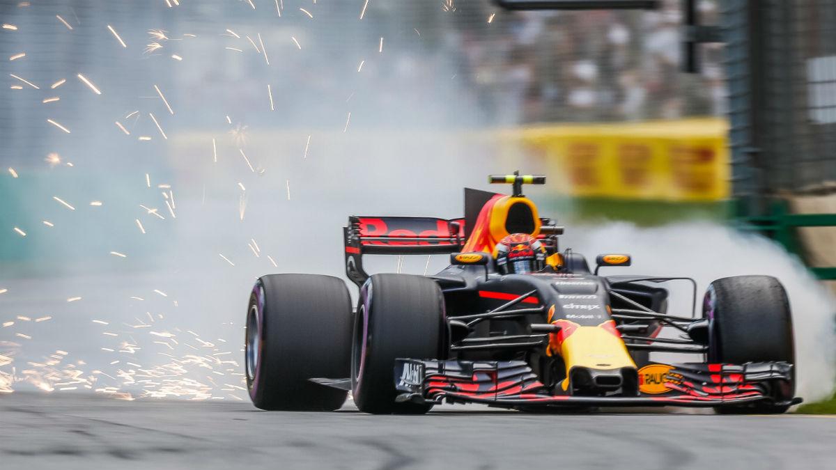 Red Bull ha comenzado la temporada decepcionando a quienes pensaban que iban a ser la verdadera alternativa a Mercedes. (Getty)