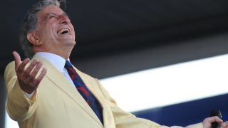 Tony Bennett. Foto: Getty