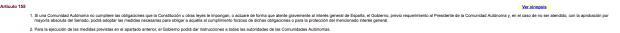 El Gobierno solo admitirá un 'sí' o 'no' como respuesta en el requerimiento a Puigdemont