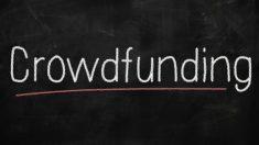 Crowdfunding (Foto: GETTY/ISTOCK).