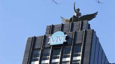 Edificio del Grupo Mutua.
