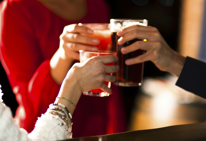 Sidra: bebida típica de reino unido