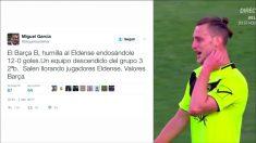 BarcelonaB-ELDENSE