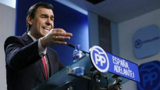 Fernando Martínez Maillo. Foto: EFE