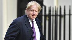 Boris Johnson. (Foto: AFP)
