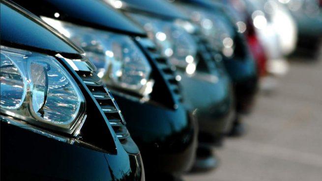 Matriculaciones-automóviles