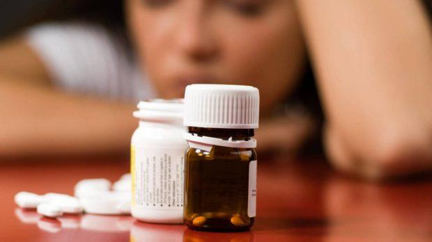 fármacos para la depresión