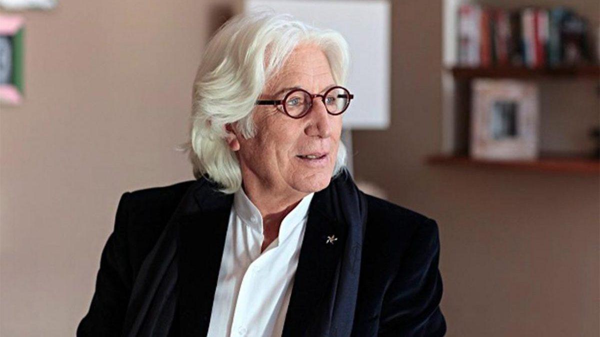 El empresario turístico y propietario de Iberostar Hoteles, Miguel Fluxá.