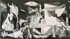 El 'Guernica' de Picasso, 1937. (Foto: Museo Reina Sofía)