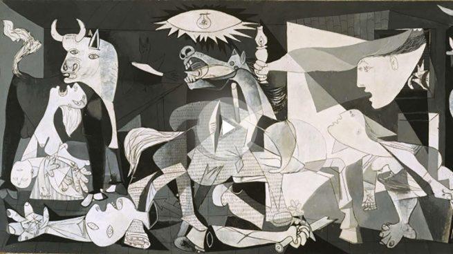 El Reina Sofía inaugura una gran exposición por los 80 años del 'Guernica' de Picasso