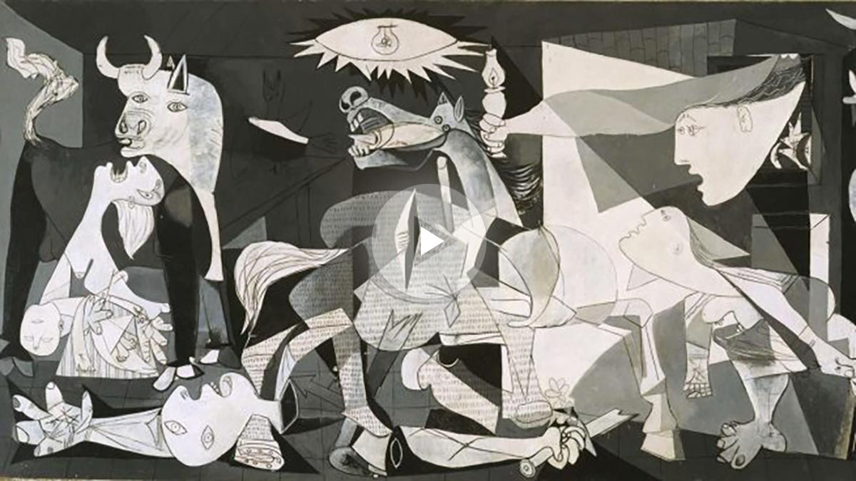 Para vivir del arte en España primero hay que morirse
