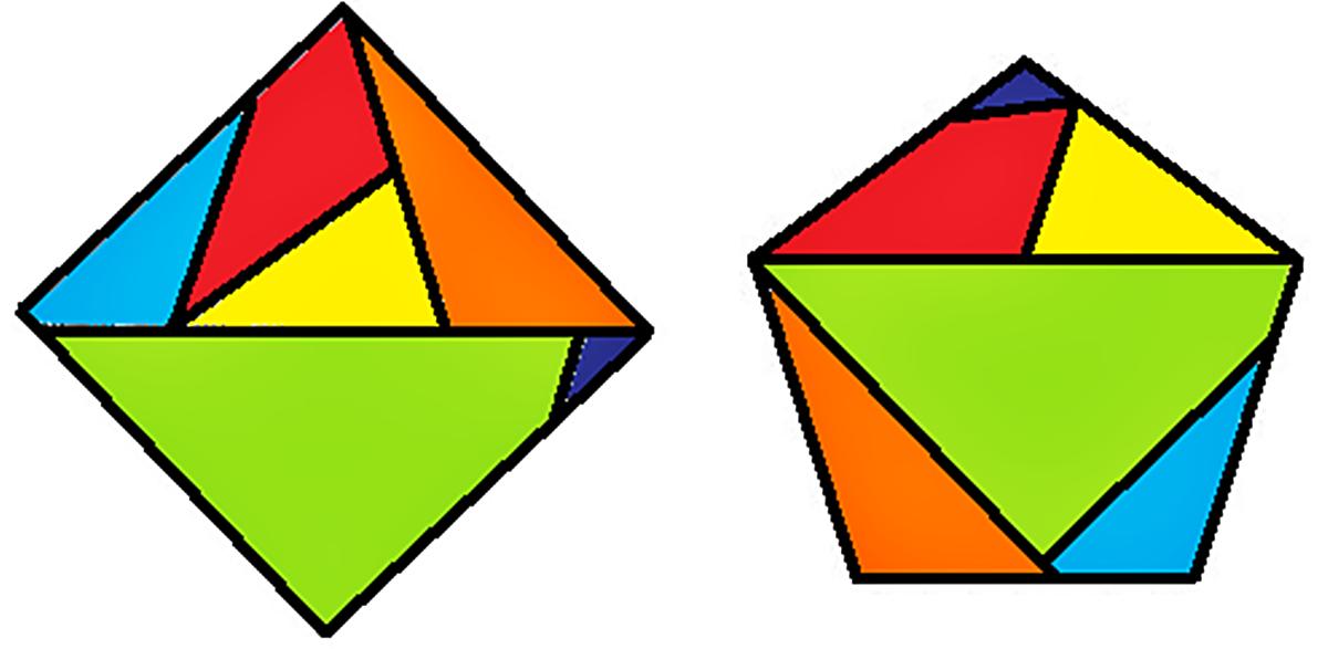 Paradoja de Banach-Tarski: resultado