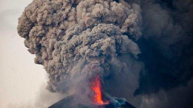 Tamu Massif, el volcán más grande del mundo
