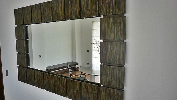 ¿Quién inventó el espejo? - photo#42